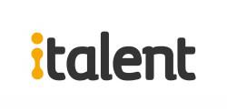iTalent Primary Logo RGB