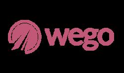 Wego second logo 2