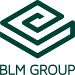 logo BLM GROUP png-green