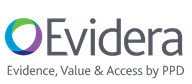 Evidera Logo