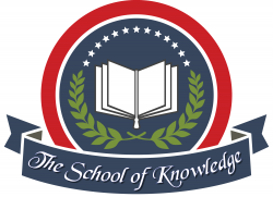 The School of Knowledge Logo angol