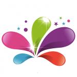 Квадратный лого