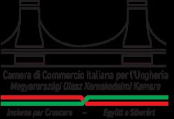 Logo CCIU trasparente
