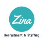 logo pic ZINA Staffing