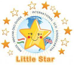 Little Star Logó módosítva 1.0
