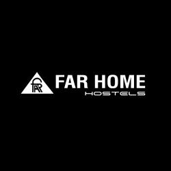 far home new logo