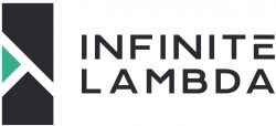 Infinite Lambda Logo